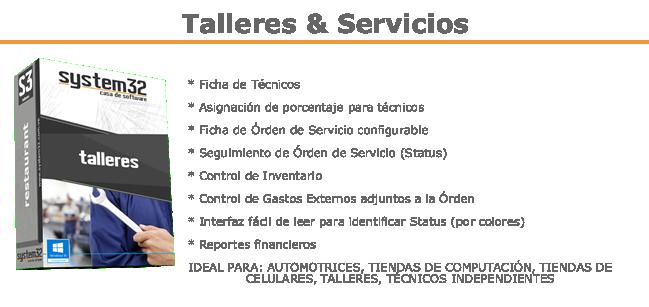 System32_Talleres_Servicios