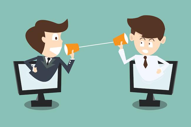 5 tips para mejorar la comunicación en el trabajo